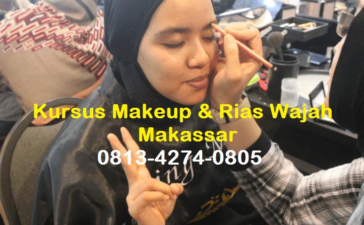 Les Privat Kursus Makeup Makassar-min